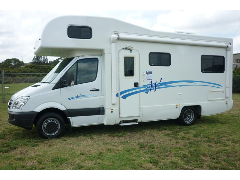 mercedes-benz sprinter lake 5 berth 282777 003