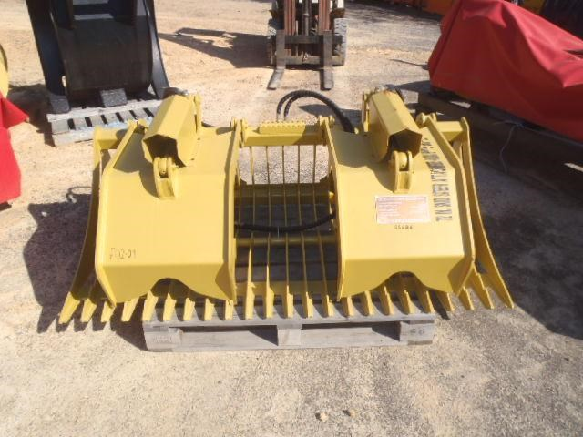 custom grapple bucket 283010 001