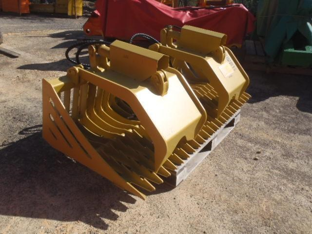 custom grapple bucket 283010 002