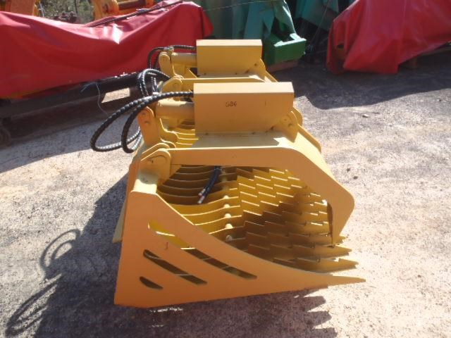 custom grapple bucket 283010 003