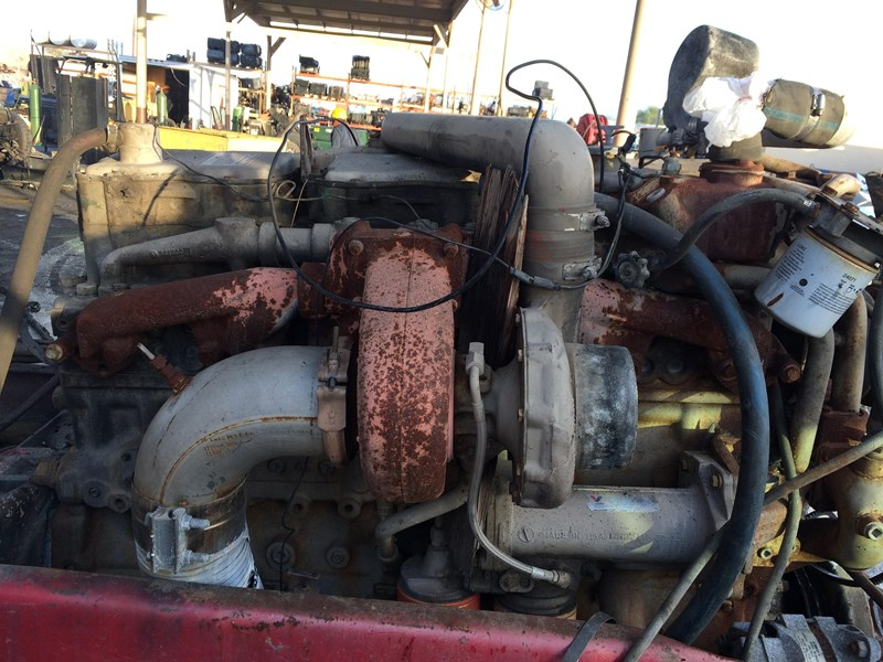 engine cummins big cam 400 283341 002