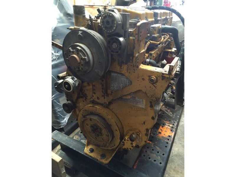 engine caterpillar c12 283792 001