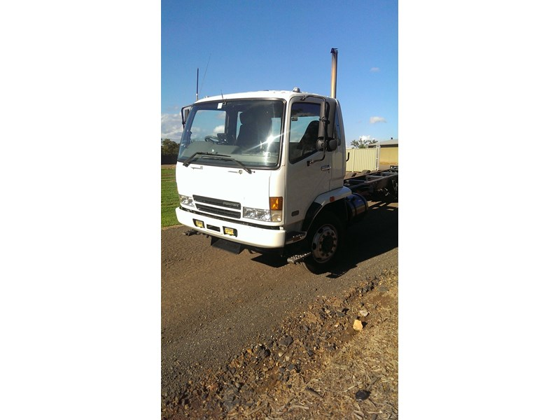 fuso fighter 284429 002