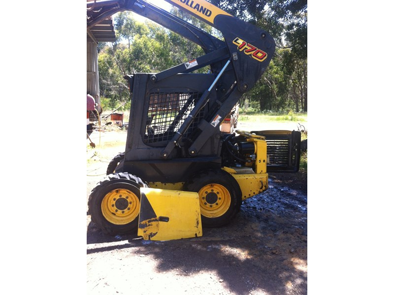 new holland ls 170 skid steer 285174 002