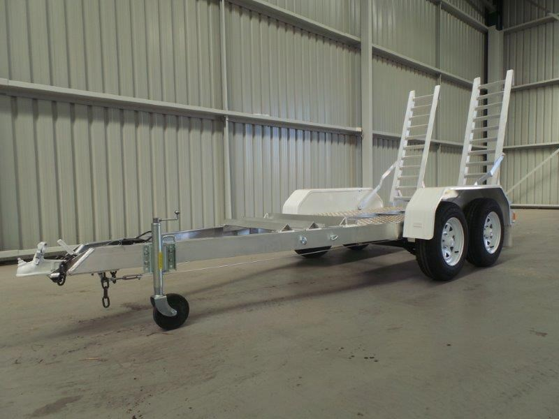 workmate alloy 2-4 plant trailer 144141 001
