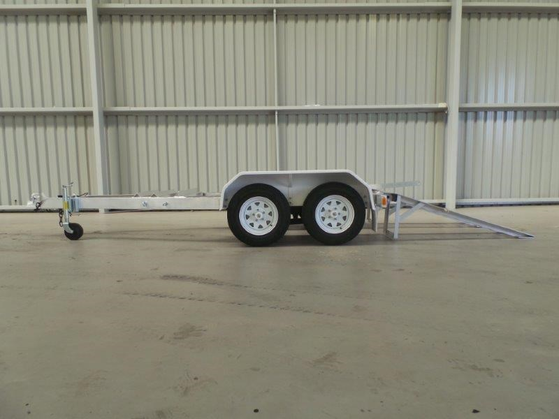 workmate alloy 2-4 plant trailer 144141 008
