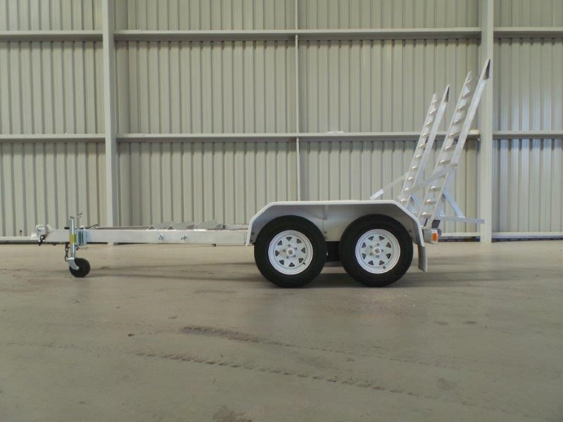 workmate alloy 2-4 plant trailer 144141 002