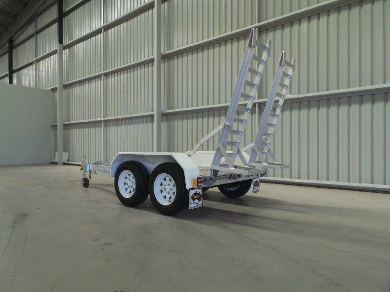 workmate alloy 2-4 plant trailer 144141 003