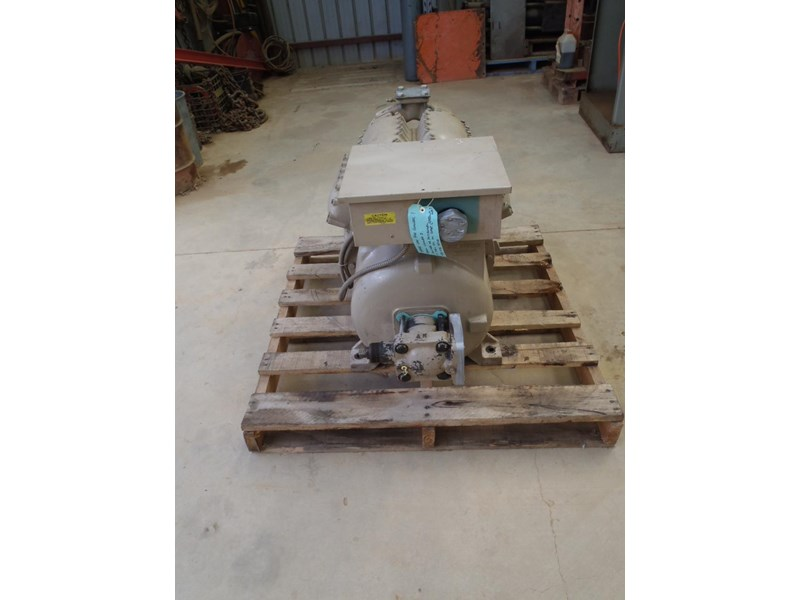 york air compressor x 2 285636 002