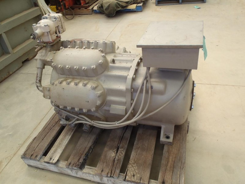 york air compressor x 2 285636 007