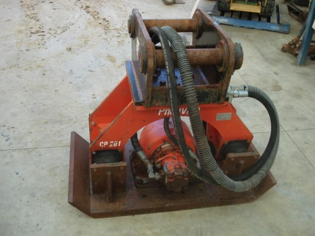 various compaction wheels 286177 002