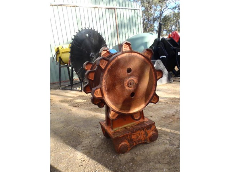 various compaction wheels 286177 004