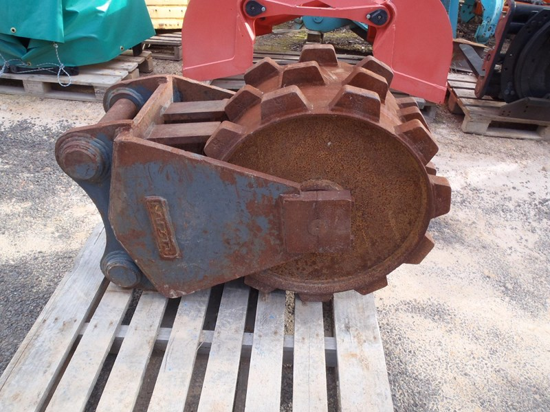various compaction wheels 286177 008