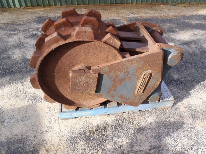 various compaction wheels 286177 009
