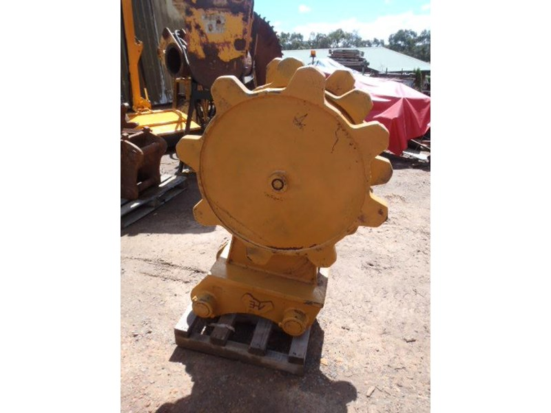 various compaction wheels 286177 012