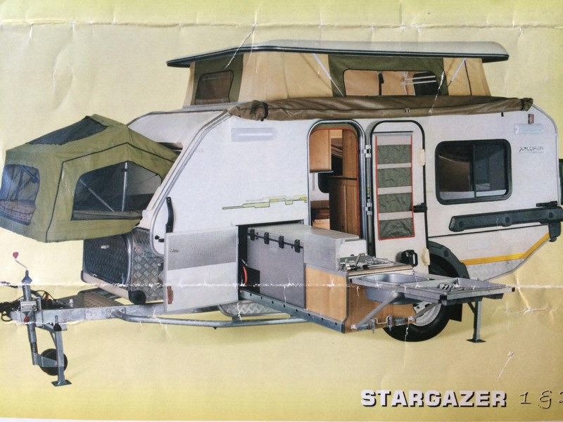 Beautiful South Africa Caravan Specifications  GypseyJurgensJurgens Safari