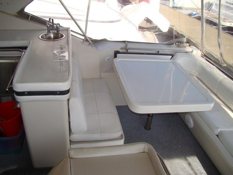 cruiser 45' wellcraft 287472 004
