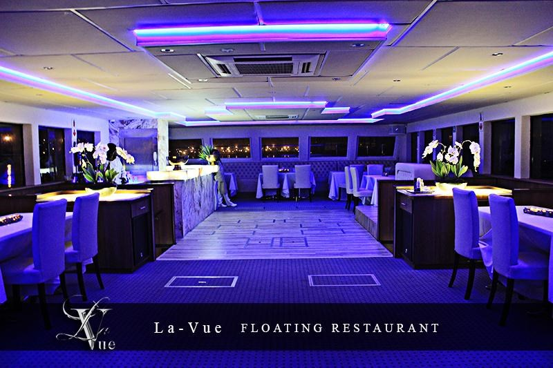custom custom catamaran luxury 6 star 200 pax floating restaurant 289818 004