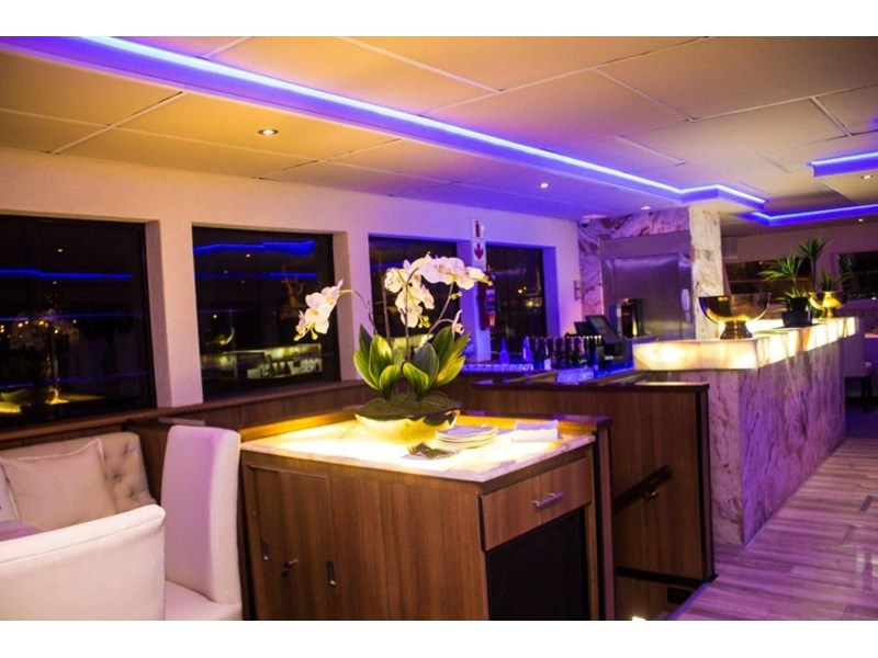 custom custom catamaran luxury 6 star 200 pax floating restaurant 289818 006
