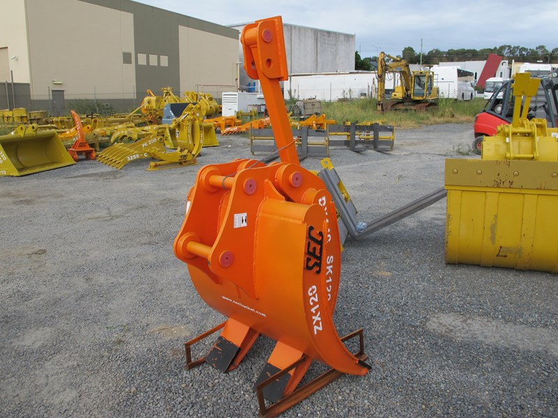 sec mechanical grapple 289831 003