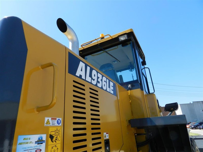 active machinery al936le 291588 009