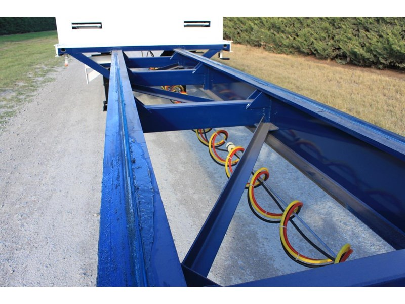bullet extendable machinery trailer 292113 023