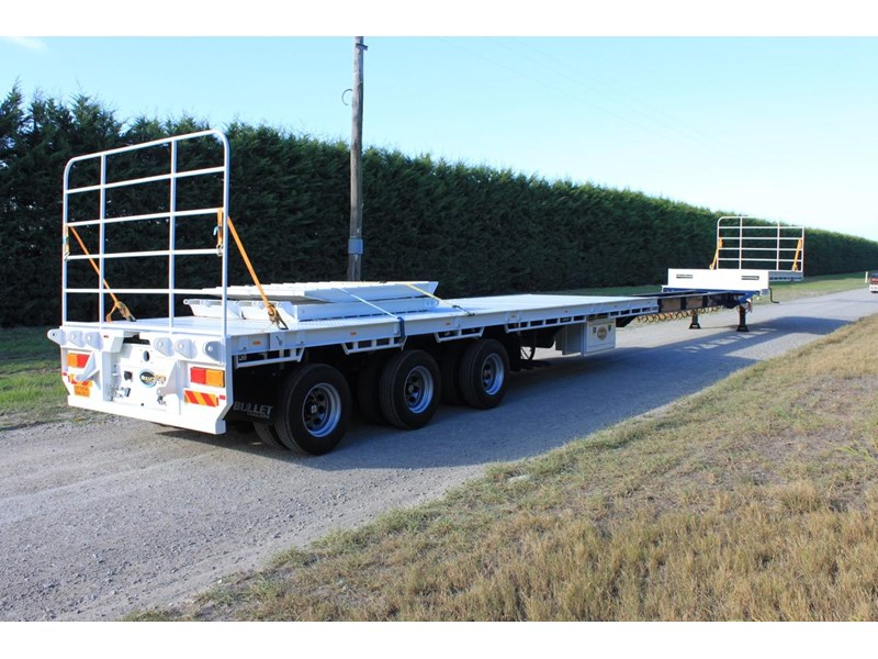 bullet extendable machinery trailer 292113 010