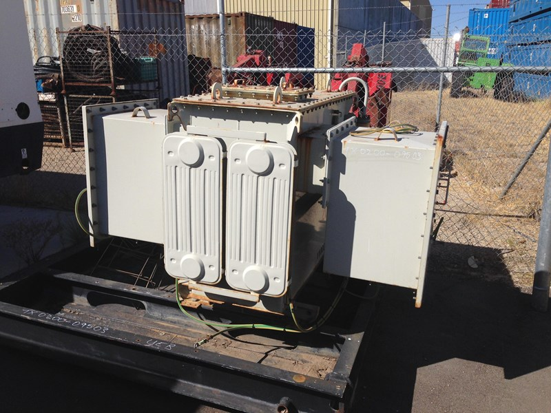 excess power 200kva transformer 292662 004