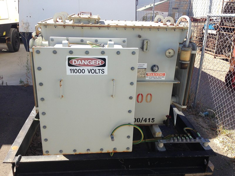 excess power 200kva transformer 292662 001