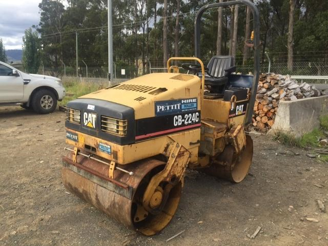 caterpillar cb224c 294055 002