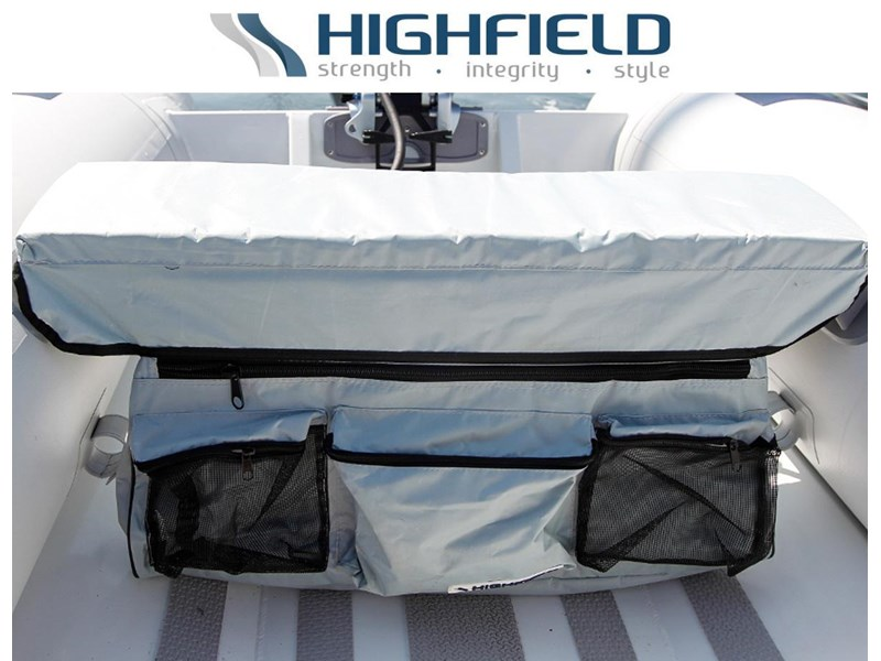 highfield 2.4m ultralite inflatable 295477 008