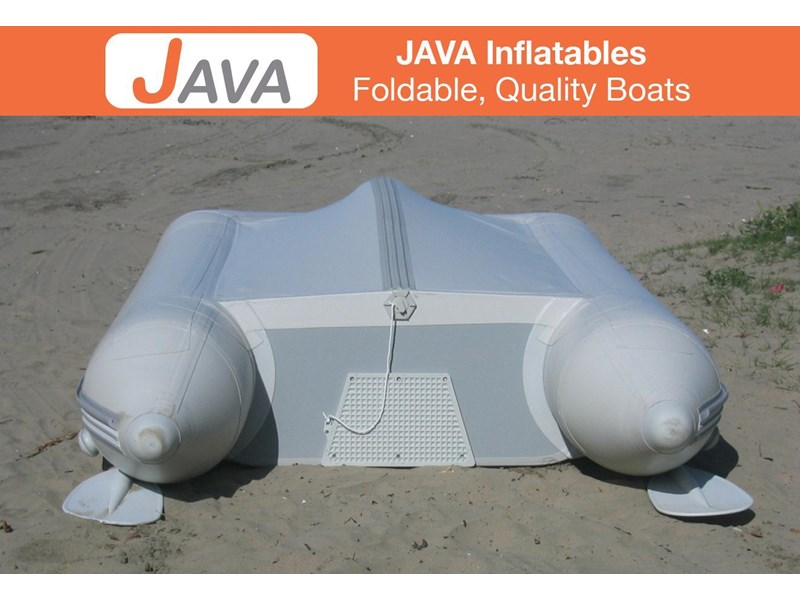 java 2.7m alloy floor inflatable 2017 model 295460 003