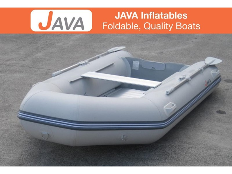 java 2.7m alloy floor inflatable 2017 model 295460 004