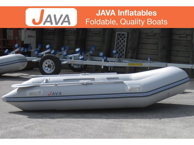 java 2.3m alloy floor inflatable 2017 model 295462 005
