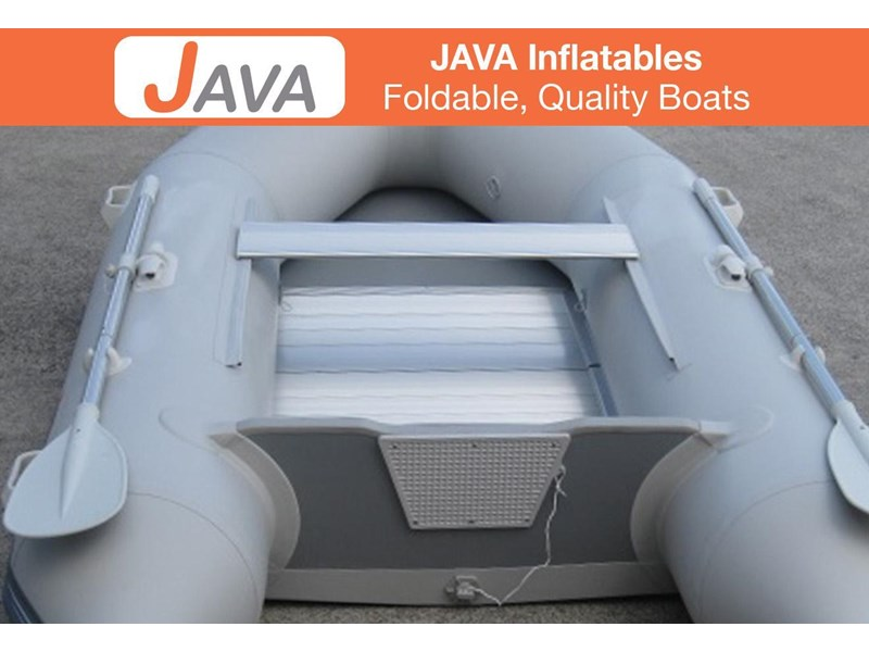 java 2.3m alloy floor inflatable 2017 model 295462 006