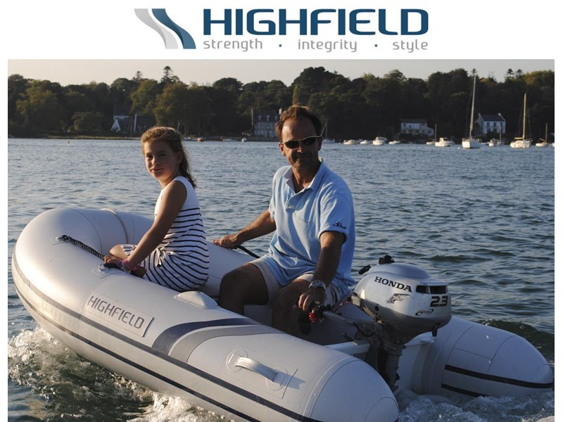 highfield 2.9m ultralite inflatable 295475 010