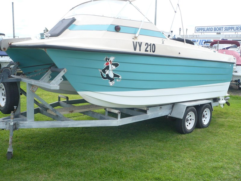 Shark Cat Twin Hull For Sale Trade Boats Australia
