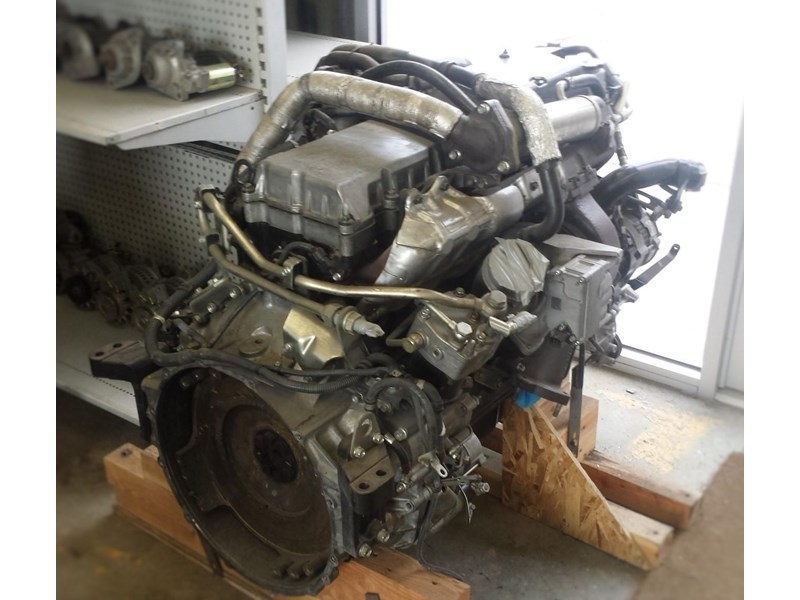 engine isuzu 6hk1 sitec 295 298675 002
