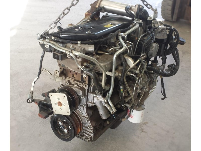 engine isuzu 4hk1 sitec 155 298674 001