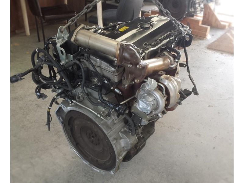 engine isuzu 4hk1 sitec 155 298674 003
