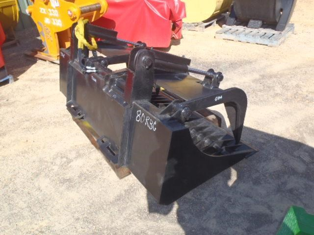 custom grapple bucket 298751 004