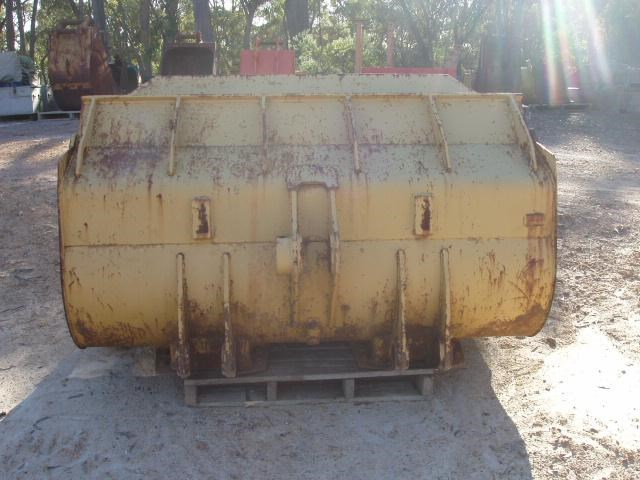 caterpillar bucket 300142 005