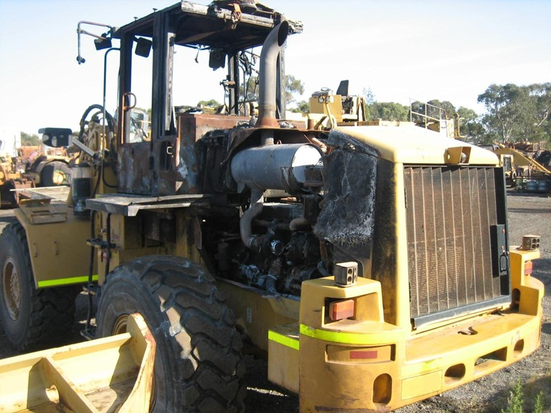 caterpillar it38h 300720 003