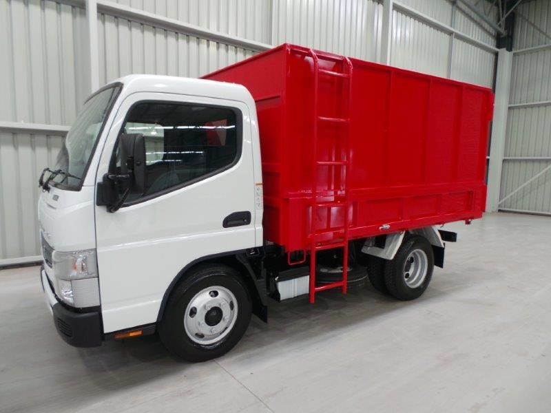 fuso canter 515 270038 001