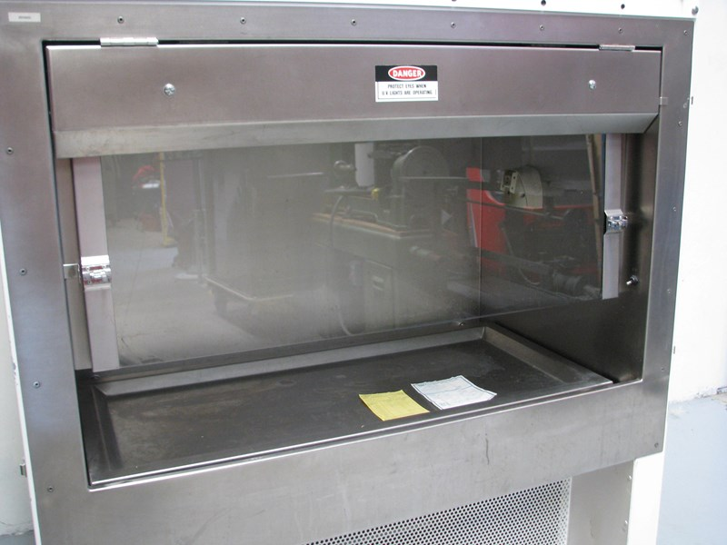 email westinghouse airpure biological safety cabinet class 2 302521 004