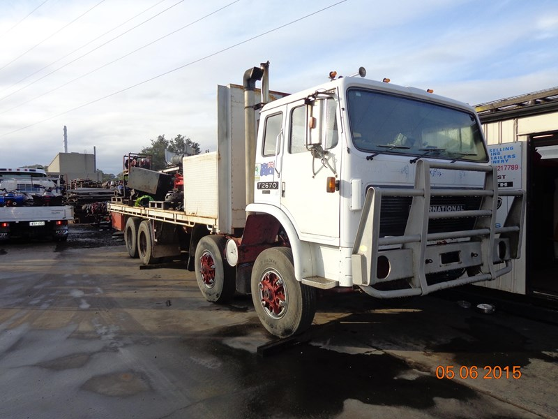 international t2670 cab 303640 001