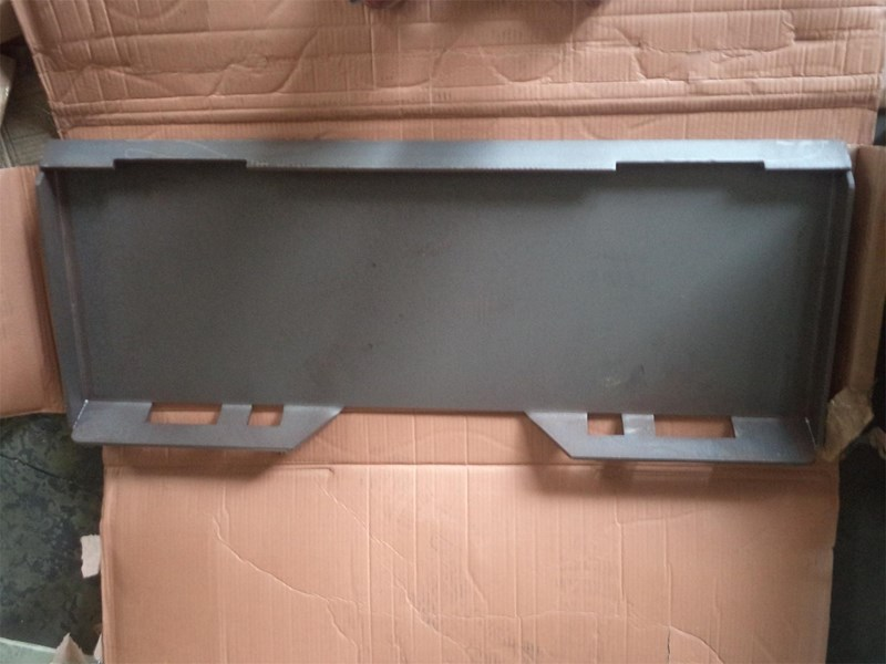 other skid steer attachment plate 306510 002