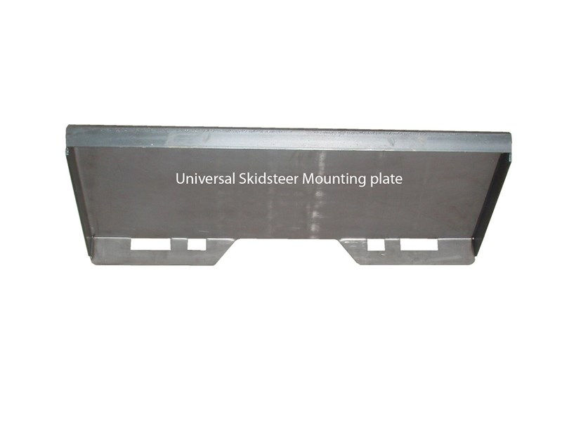 other skid steer attachment plate 306510 001