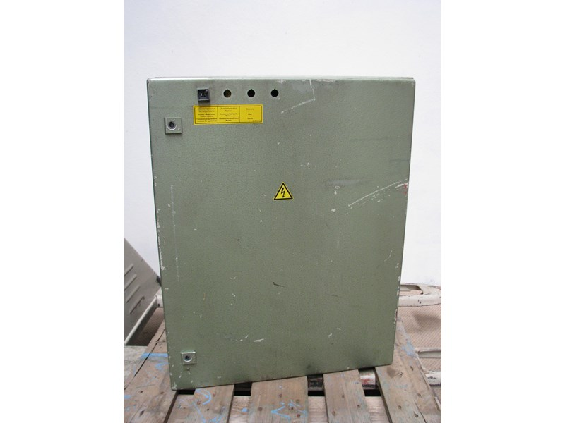 rittal electrical plc cabinet switchboard 307106 001