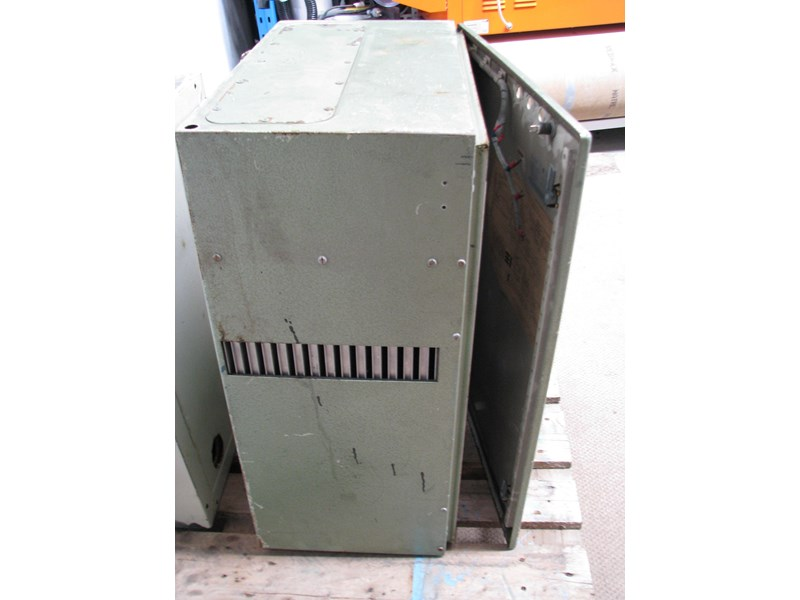 rittal electrical plc cabinet switchboard 307106 003